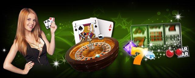Casinoonline Sicuri