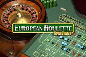 gioco roulette gratis europea gold