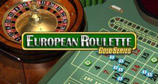 la roulette gratis europea gold