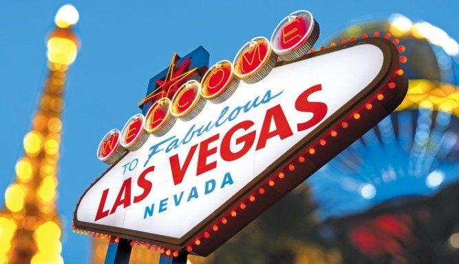 foto casino mobile Las Vegas