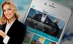 Star casino mobile tablet smartphone