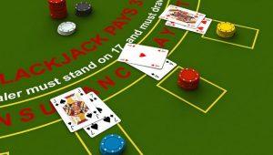 il blackjack online