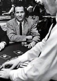 foto contare le carte blackjack Edward Thorp