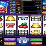 diamond wild slot gratis 5 rulli