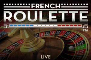 Juego grand roulette con un 0