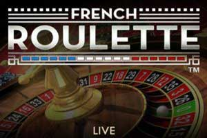 gioco Roulette Online francese gratis