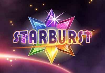 Video Giochi Slot Machine Gratis senza scaricare da 5 rulli - Vlt Starburst - Netent