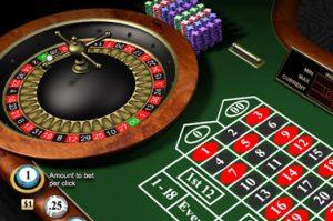 la roulette americana online con doppio zero