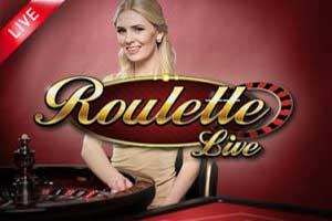 Gioca alla Roulette Live Online Gratis