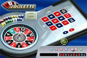 Roulette Mini Gratis Demo