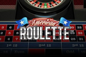 Gioco Roulettes Americana gratis on line