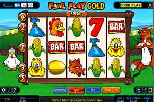 slot machine gratis vlt