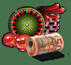 I Casino online soldi veri e bonus gratis
