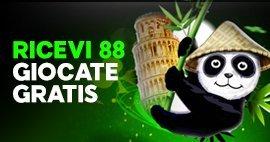 888 Casino 88 giocate gratis