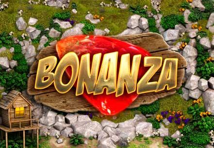 Giochi Slot Gratis senza Scaricare - Bonanza 5 rulli