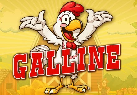 slot machine gratis gallina di Eurobet