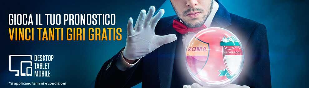 Sfida di Champions su Netbet Casino