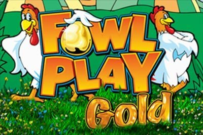 Fowl Play Gold Gratis Gallina