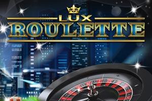 Lux Roulette Online Gratis