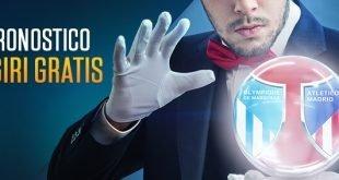Netbet Casino - Promo Sfida dei Pronostici