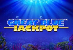 Slot Machine Gratis 3D Great Blue Jackpot