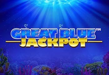 Great Blue Jackpot Nuova Slot 5 rulli