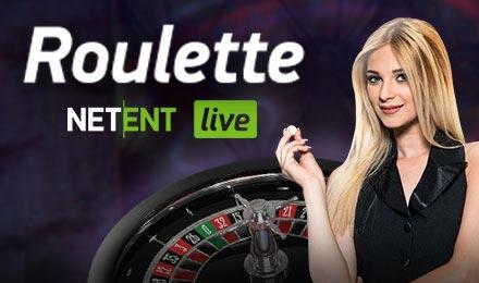 Roulette Live Gratis Casino Netent