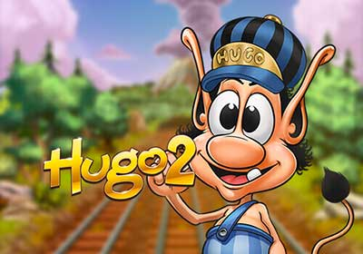 Hugo 2 - SlotGratis Play'n go