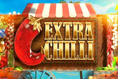 Video Slot Machine Gratis - Extra Chilli