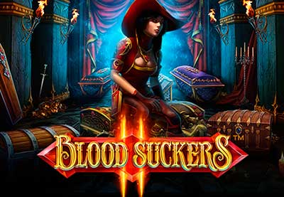Video Giochi Slot Gratis senza soldi - Blood Suckers da 5 rulli