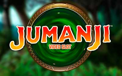 Video Slot Machines Gratis Jumanji Nuova Slot Netent