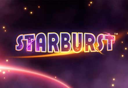 Video Slot Starburst Gratis Online - netent