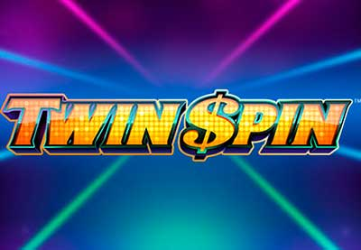 Video Slot Gratis Twin Spin