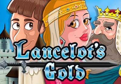 Video Slot Gratis Eurobet - Lancelot's Gold