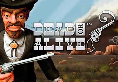Video Slot Gratis  Netent - Dead or Alive