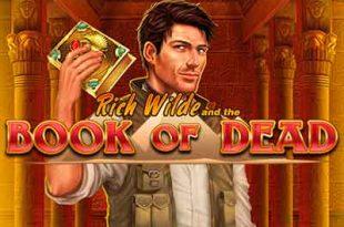 SlotGratis Book of Dead