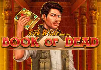 Gioco SlotGratis Book of Dead