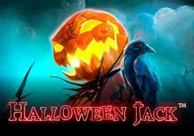 Halloween Jack Slot Netent Gratis