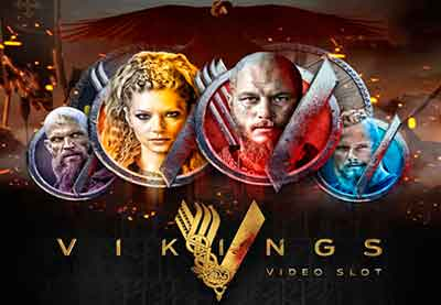 Nuova Slot Machine Gratis Vikings