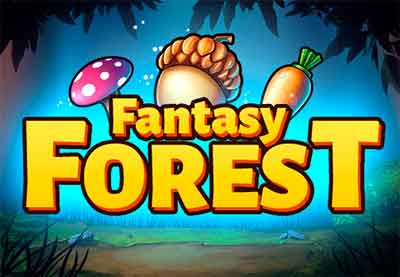 Video Slot Gratis Fantasy Forest