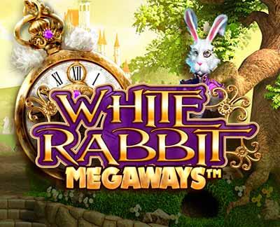 Video Giochi SlotGratis - White Rabbit