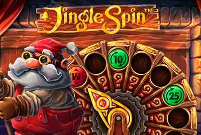 Giochi Slot Gratis Jingle Spin