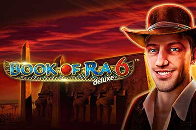 Slot Gratis Book of Ra Deluxe 6