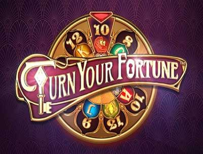 Turn Your Fortune - Giochi Slot Netent Gratis