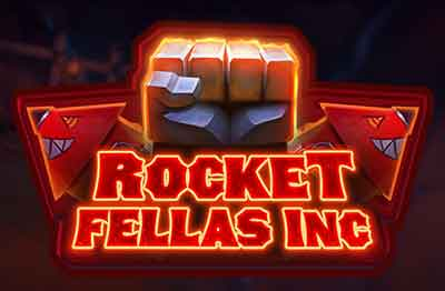 Video slot machine gratis nuove - Rocket Fellas Ins di Thunderkick