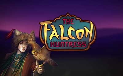 Video Giochi SlotGratis - The Falcon Huntress
