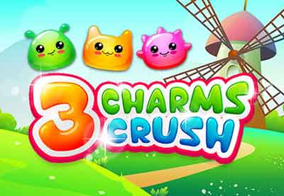 Video Giochi Slot Gratis Online - 3 Charms Crush - iSoftBet
