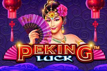 giochi slot macchinette gratis - Peking Luck
