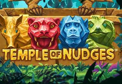 Nuove Slot Gratis senza registrazione - Temple of Nudges - Nuova Netent