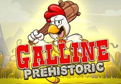 Nuova Slot Gallina Gratis Online di Eurobet